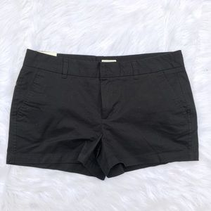 Black Gap size 12 shorts
